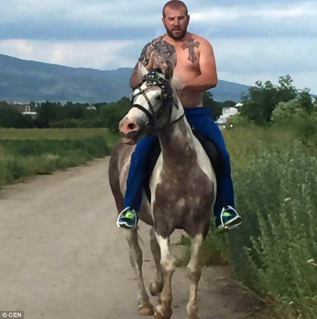 ISIS Slaps 38000 Bounty On Bulgarian Migrant Hunter