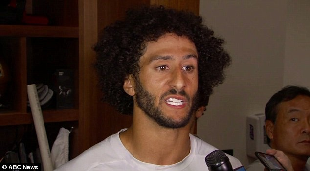 NFL executives have revealed they hate Colin Kaepernick, think he is a traitor, and believe he won't play in the league again