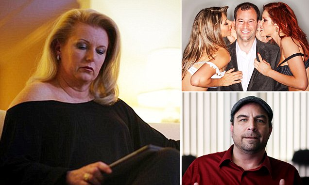 Ashley Madison members reveal the devastating impact of last year's hack | Daily Mail Online