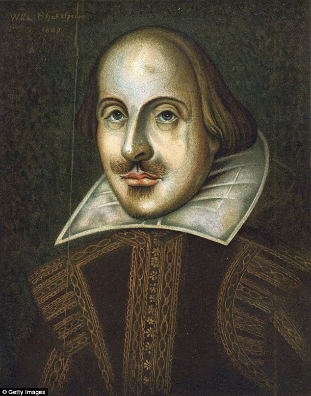 Shakespeare Portrait To Be Cleaned And It May Cost The