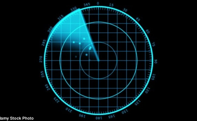 China Claims To Have Developed Radar That Can Detect