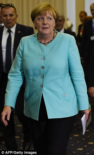Elections on Sunday could see Chancellor Angela Merkel's Christian Democratic Union (CDU) ejected from Berlin's state government, as voters warm to the AfD's anti-immigrant message