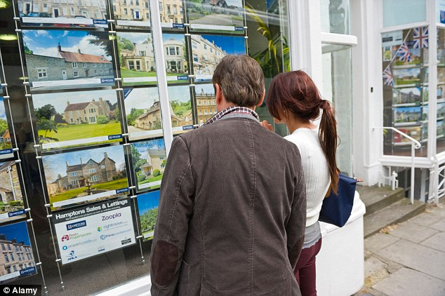 Tenants paid £1,010 on average for a one bedroom home in August, according to the latest figures