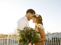 Cost of a wedding hits £25k on average after rising by a ...