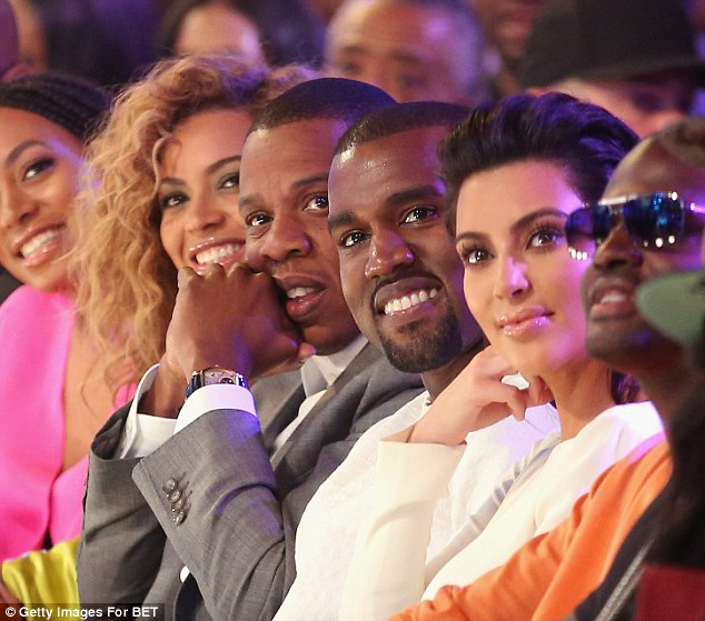 Image result for Kanye West Loses His Mind, Calls Out Beyoncé and Jay Z Before Storming Out of Concert