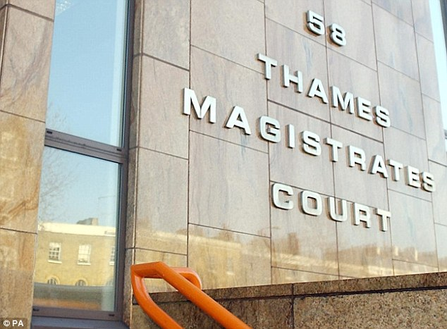 Thames Magistrates' Court heard Goni, who enjoys watching pornographic films, was lonely as his wife was at home in Bangladesh. He denied sexually assaulting the woman on the bus