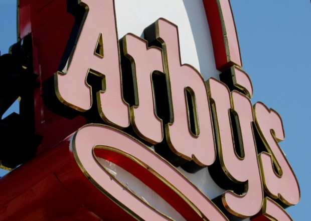 Arby's announced that it will sell also sell an Elk sandwich in Colorado, Wyoming and Montana