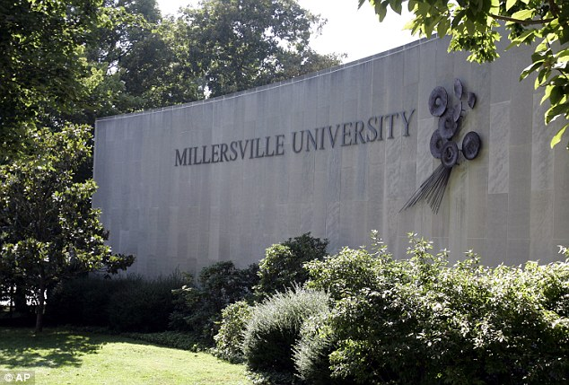 Millersville University Experiment Of The Month
