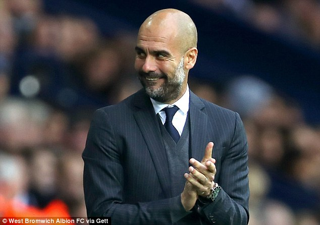 Image result for Pep smiles in your face then betrays you' - Yaya's agent blasts Guardiola