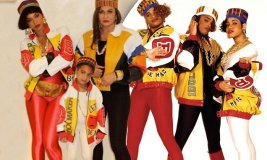 Beyonce rocks Salt N Pepa costumes with family on Instagram at Halloween party