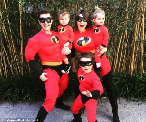 Image result for family Dress Up