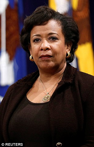 Attorney General is SUED to come clean on secret meeting ...