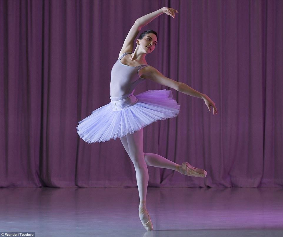 australian ballet dancers reveal