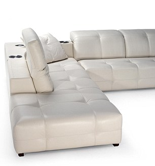 There S No Need To Get Up From This Sofa And Walk The Stereo