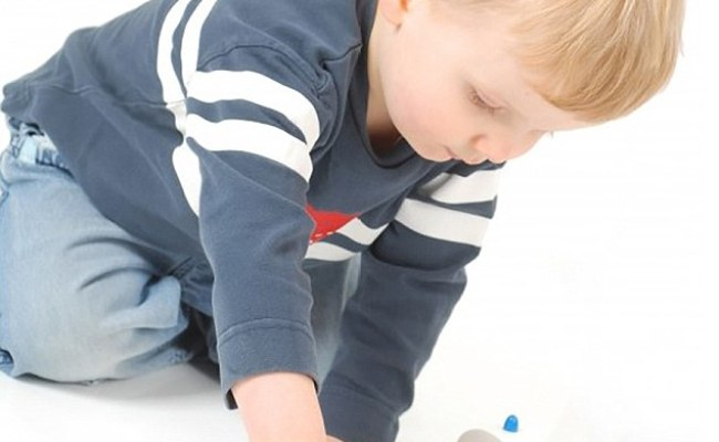 John Lewis Takes Toy Cars Off The Shelves After A Young