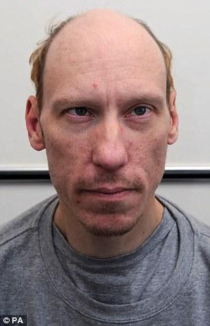 Image result for bald headed murderer