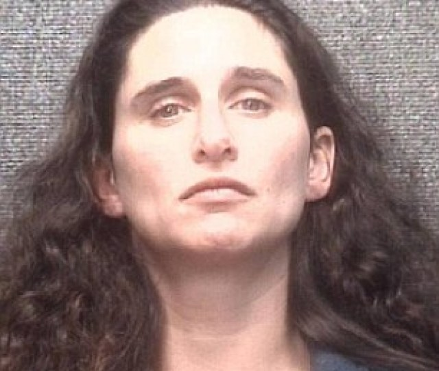 Desiree Dawn Mcgill 35 Was Arrested For Prostitution