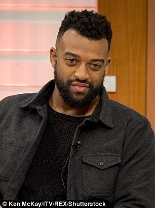 JS's Oritsé Williams was arrested and rescued for allegations, but has now been charged