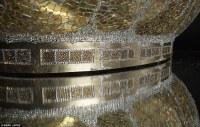 24-carat tub described as ultimate status symbol is ...