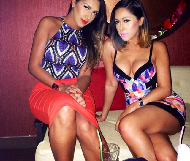 Sisters Jyoti And Kiran Matharoo Above Of Toronto Have Been Arrested In Nigeria