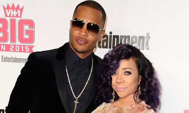 clifford t.i. harris 'tries to convince tameka tiny cottle