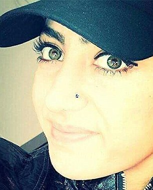 Mother-of-one Hatice Koc'un is among the 39 people who were gunned down in Istanbul