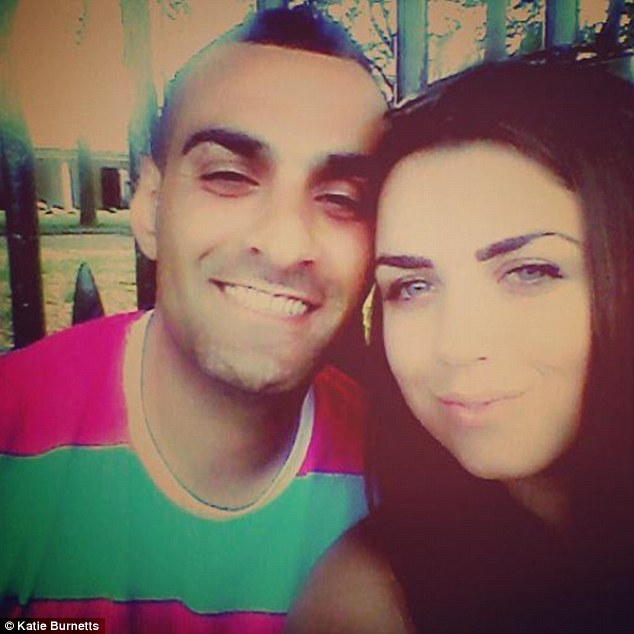 Atlanta Hammond, from Braintree, Essex, says she was subjected to daily physical abuse, banned from socialising and forced to quit her job by her ex-boyfriend Halil Cetinkayali