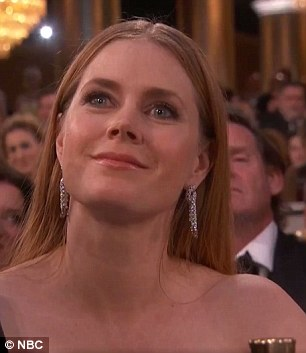 Streep pointed out that Amy Adams was born in Vicenzia, Italy