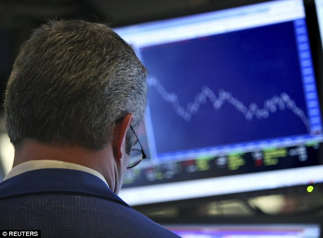 FTSE CLOSE: Footsie tops 7.300 for first time | This is Money