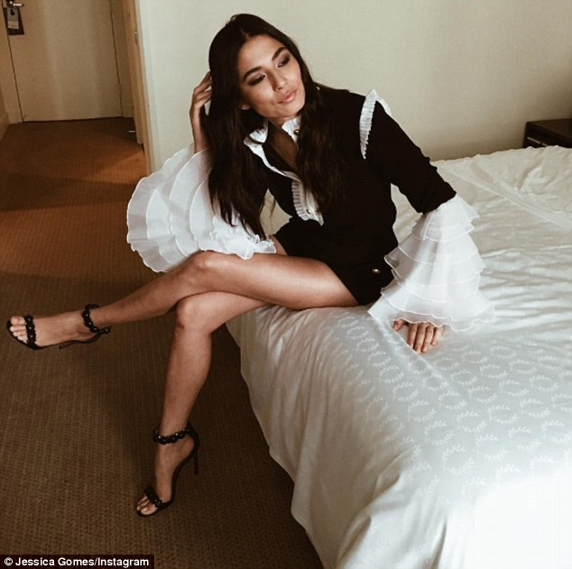 Image result for jessica gomes