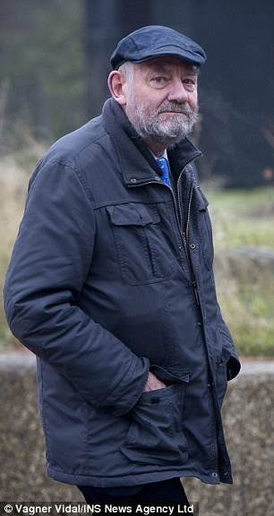 Anthony Brailsford has avoided a jail sentence despite admitting indecent assaults on a boy in the 1990s