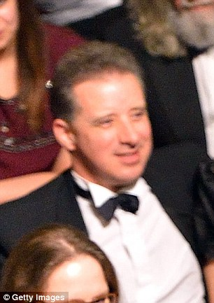 British former M16 spy Christopher Steele reportedly continued working on the Trump 'dirty dossier' for free because 'he was so worried by what he had learned'