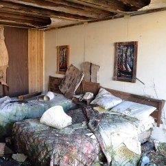 M S Sofas Uk Sofa Set Online Inside North Carolina's Abandoned Family Inn Motel | Daily ...