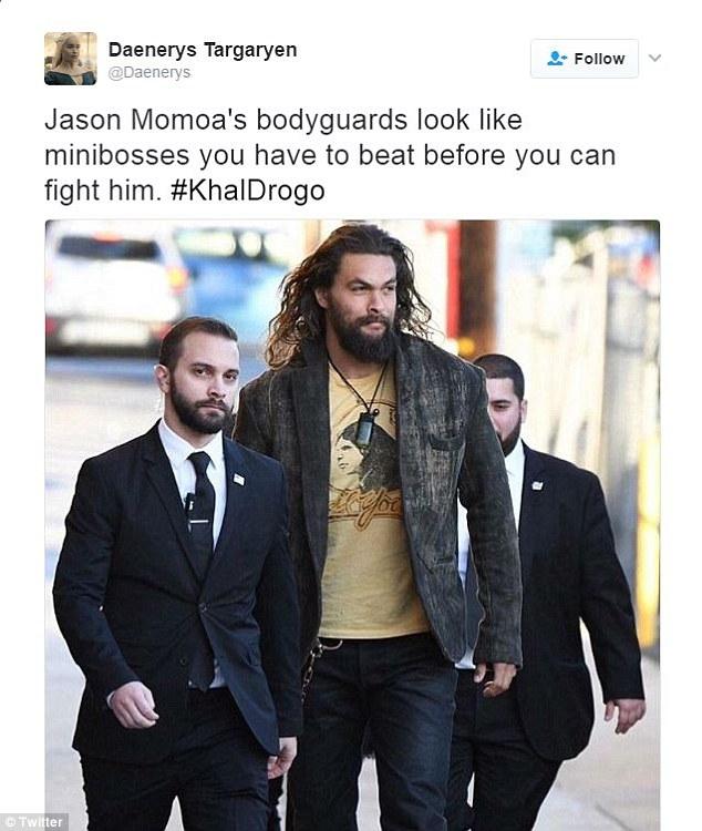 Do You Need Bodyguard