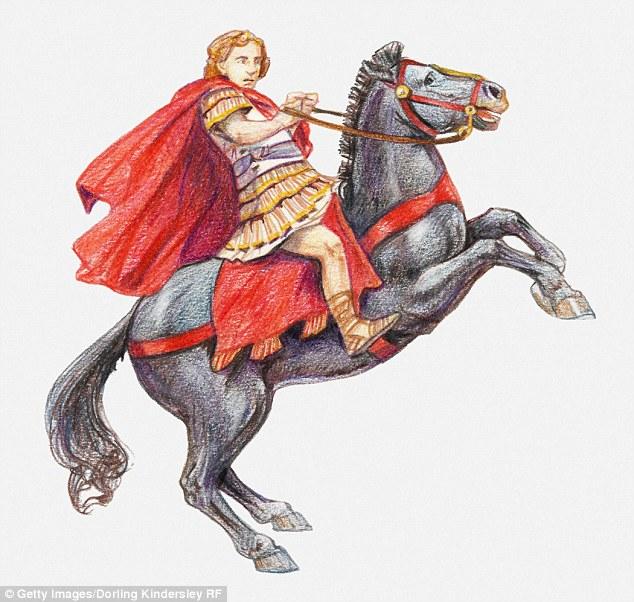 Alejandro el Grande (en la foto) es sin duda uno de los comandantes militares de mayor éxito de la historia. Invicto en la batalla, que había labrado un vasto imperio que se extendía desde Macedonia y Grecia en Europa, a Persia, Egipto e incluso en partes del norte de India