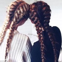 The 5 Best Hairstyles For Long Hair | Her Campus