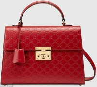 'Gucci' handbag for just 25? Just go to M&S! | Daily Mail ...