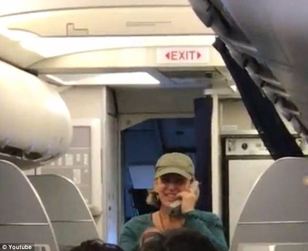 A United Airlines pilot was removed from a plane before a flight from Austin to San Francisco Saturday evening for 'ranting about her divorce and the presidential election'