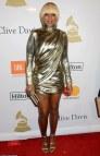 Mary J. Blige Dresses