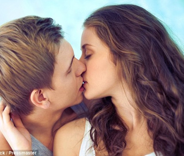 Eight Reasons Why Kissing Is So Good For Your Health
