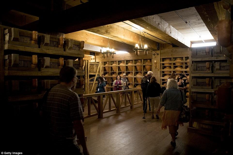 Kentucky ark attraction adding biblical truth exhibit