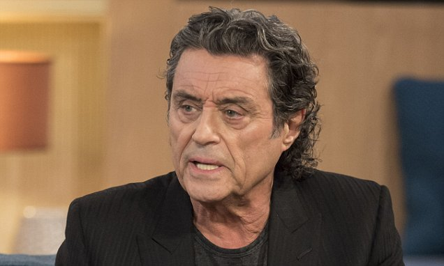 Ian McShane slams Game Of Thrones fans for being obsessed | Daily Mail Online