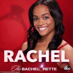 Image result for rachel bachelorette