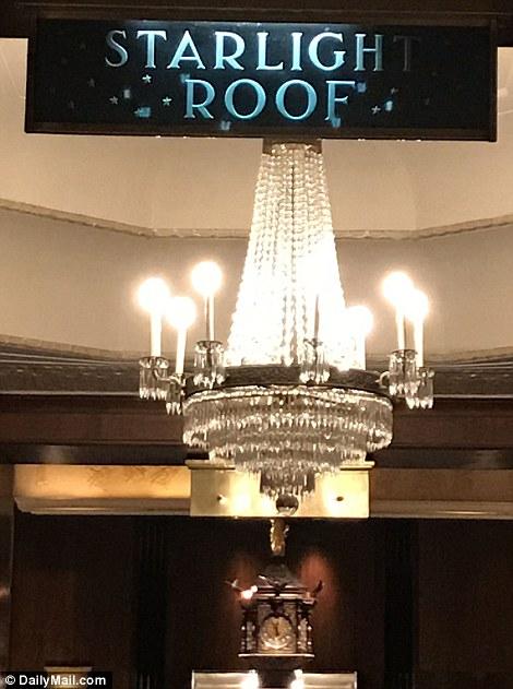 New York City39s Waldorf Astoria closing for major makeover