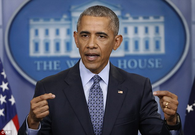 The truth about Obama's presidency? He deported three million people. He also was a hawk, served two terms of war and killed thousands of people with drones - ordering 26,171 bombs dropped and they all targeted Muslims