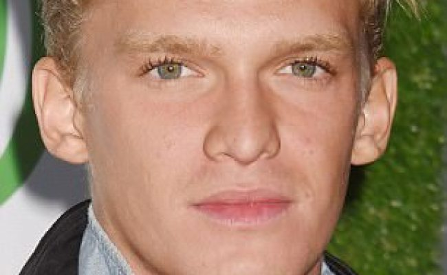 Pictures Of Cody Simpson Suggest He Had A Nose Job Daily