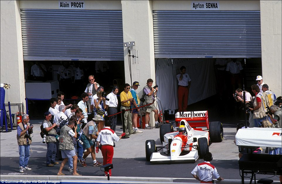 Image result for 1993 kyalami