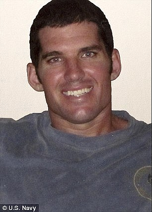 Information was gathered during a raid against al Qaeda in Yemen in January that killed Navy SEAL senior chief petty officer William 'Ryan' Owens (pictured)