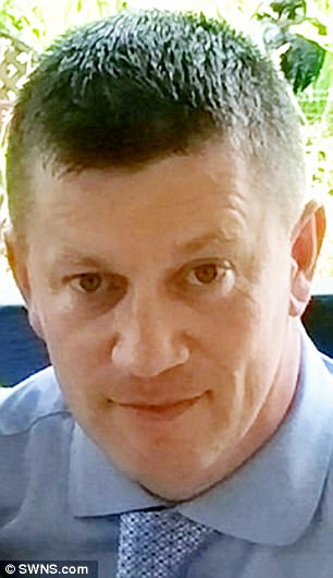 PC Keith Palmer died after being stabbed by the terrorist outside Parliament Square. Aysha Frade was also killed on the bridge. She was on her way to collect her daughters from school