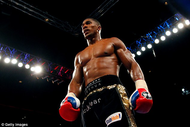 The IBF champion revealed he was beaten and lamented that the government raises children